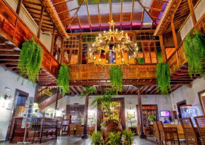 SingleTrips-Tenerife-Hotel Marquesa