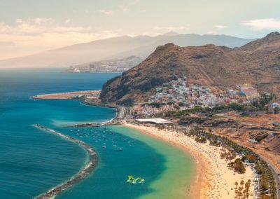 SingleTrips-Tenerife-Playa de las Teresitas-min
