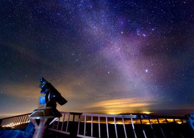 SingleTrips-Tenerife-Teide by night 2