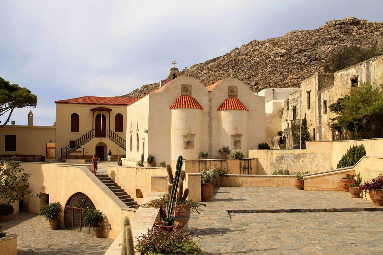SingleTrips-preveli-monastery